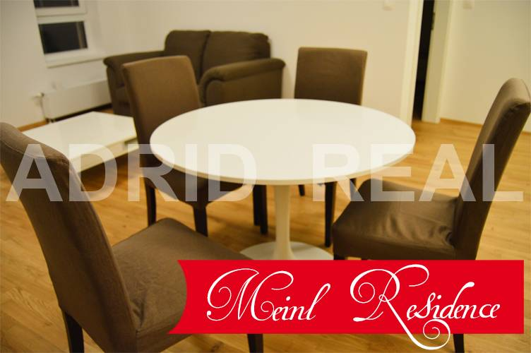 MEINL RESIDENCE (B6) - CLEAR WORDS DON'T NEED AN INTERPRETER