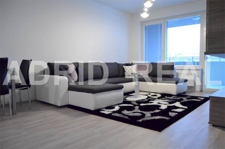 CITY HOUSE RUZINOV PROJECT | FOR RENT