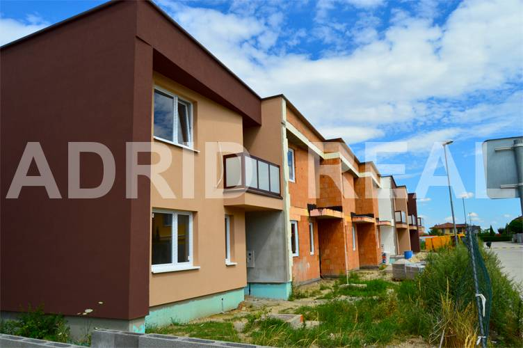 THE IDEAL HOME BY YOUR WISHES | NEW HOUSES IN BERNOLAKOVO