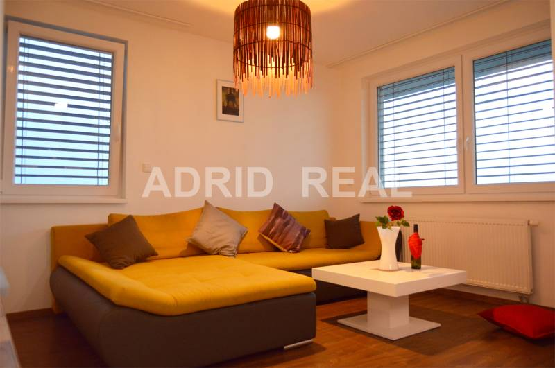 NEW BUILDING RAČA TOWER | TWO-BEDROOM APARTMENT FOR RENT